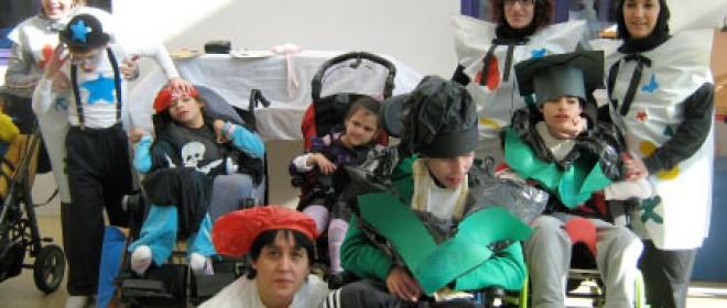 Carnaval en CRI Elguero
