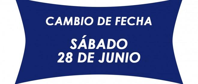 Cambio de fecha Gala Solidaria Concerts4Good