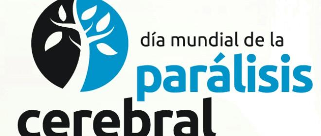 1 de octubre Día Mundial de la Parálisis Cerebral