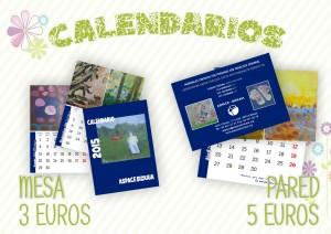 Calendarios 2015 2