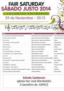 Cartel Fair Saturday