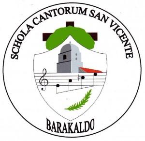 Escudo de la Schola Cantorum (2)