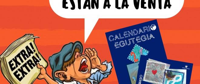 Calendarios Aspace Bizkaia