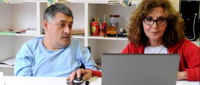 Los PAI en Residencia Landetxobaso de Aspace Bizkaia