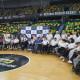 """""""Un partido, una causa"""" con Fundación Bilbao Basket"""