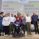 """Aspace Bizkaia participa en la campaña """"Mi voto cuenta"""""""