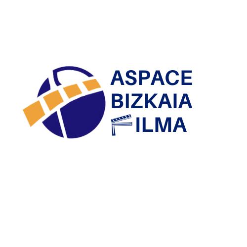 Aspace Bizkaia Filma Logo