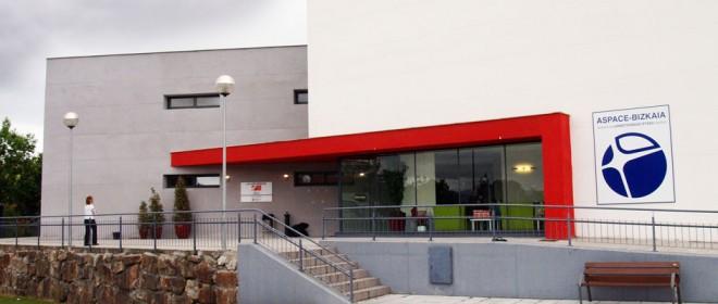 Centro Aspace Bizkaia en Landetxobaso