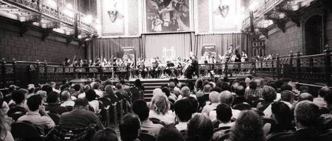 Éxito de la Gala Solidaria Concerts4Good