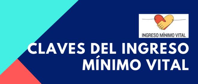 Las claves del Ingreso Mínimo Vital (IMV)