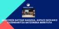 Bazkideen Batzar Nagusia, ASPACE Bizkaiko Zuzendaritza Batzordea berrituta